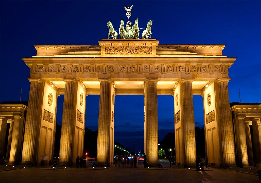 Populaire Voyage en Allemagne : Guide pour visiter l'Allemagne - Voyagepedia CQ93