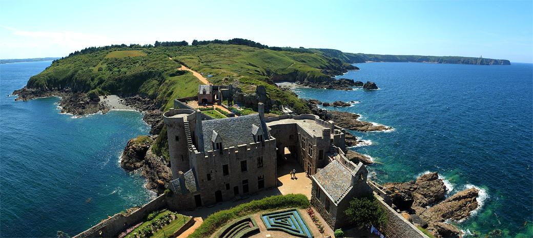 Brest Hotels France