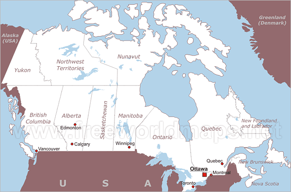Carte Canada Png.Index Of Img