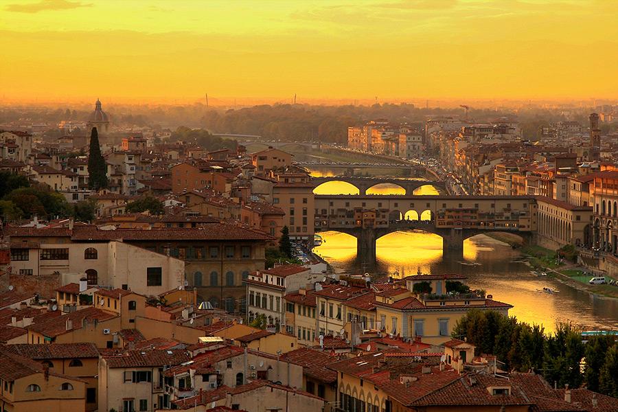 Préférence Voyage à Florence : Guide pour visiter Florence - Voyagepedia OQ15
