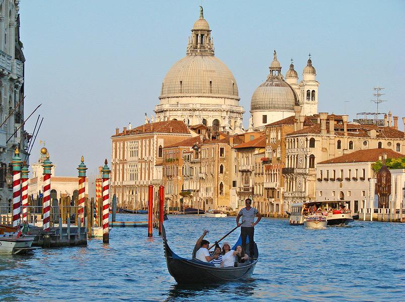 Bien connu Voyage à Venise : Guide pour visiter Venise - Voyagepedia JB09