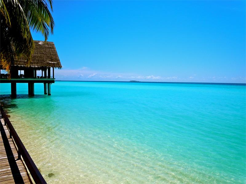 Plan du site voyagepedia - Maison sur pilotis maldives ...