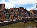 Vacances en région Alsace