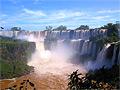 Chutes d'Iguaz�
