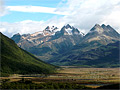 Vall�e d'Ushuaia (Argentine)