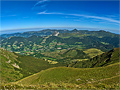 Monts du Cantal (France)