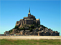 Mont Saint Michel (France)