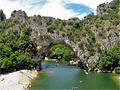 Gorges de l'Ardèche (France)